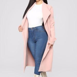 Kamela Coat